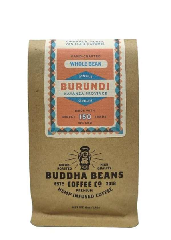 coffee burundi