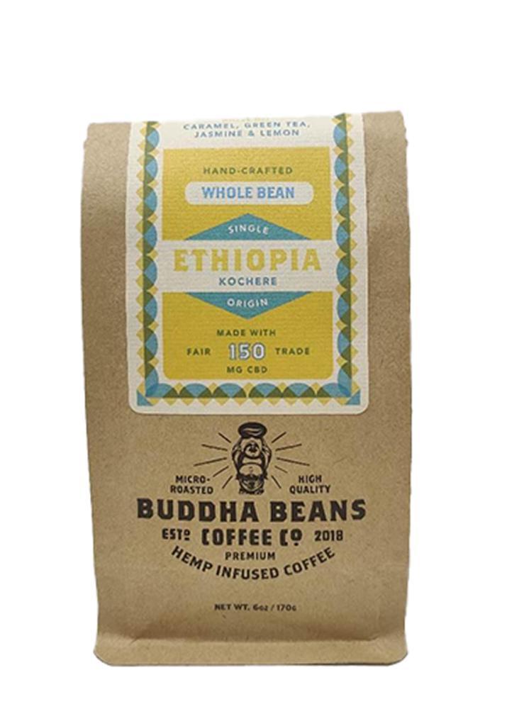 coffee ethiopia
