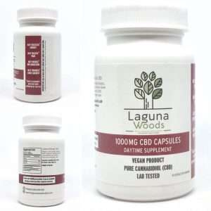 laguna woods day capsule 1000mg