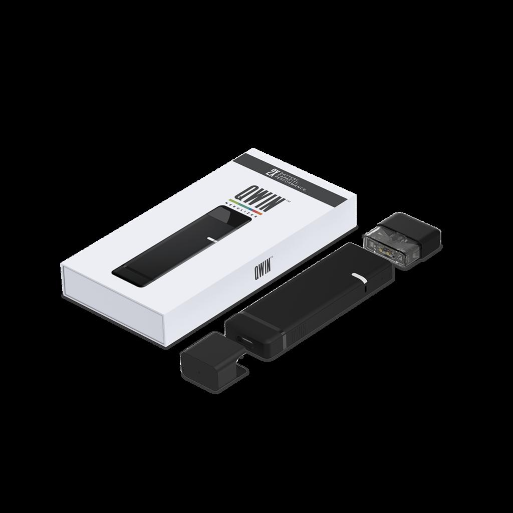 qwin nebulizer vape module